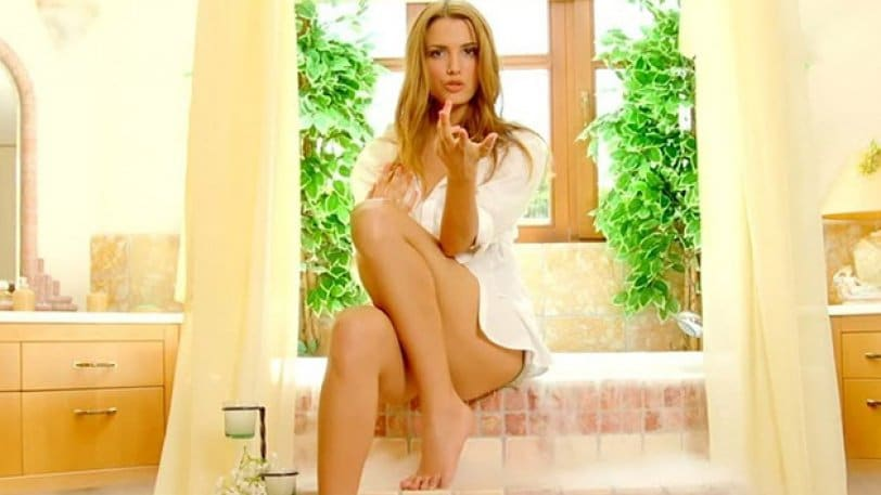 Katerina Liolioy Everything About You Video Clip