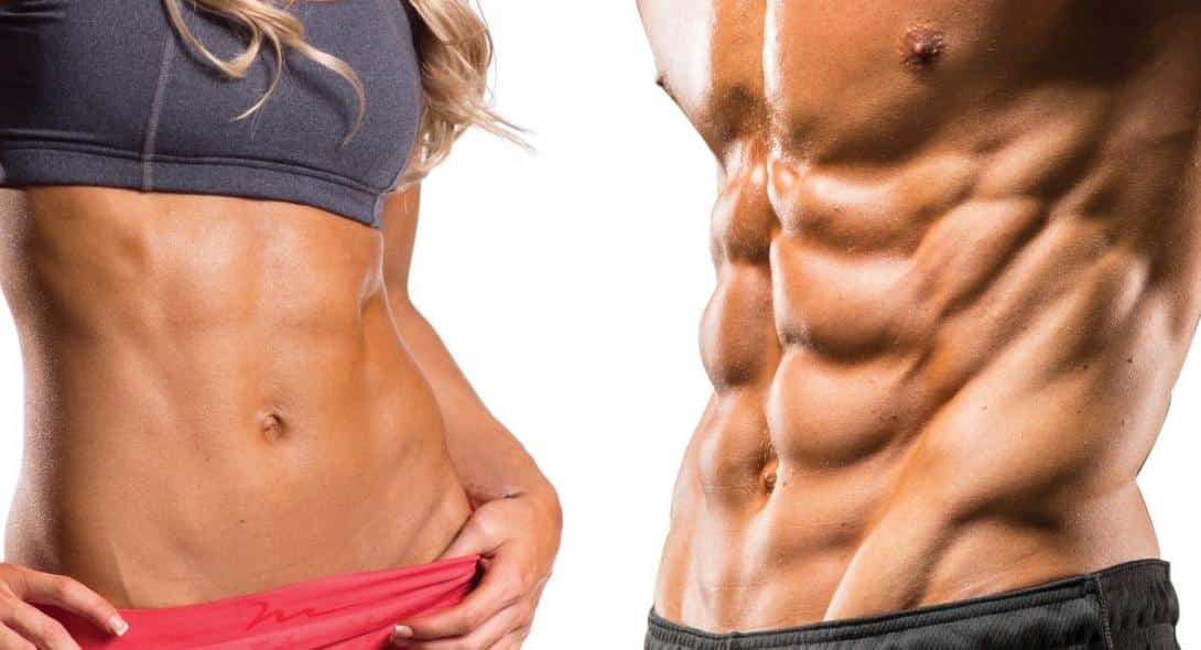 Creating A Six Pack Abs Diet A Fat Loss Approach For Perfect Abs Header V2 1184x666