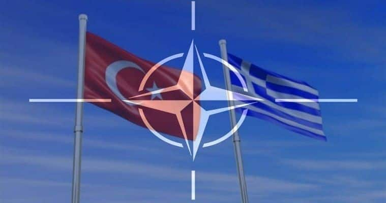 Greece Turkey NATO
