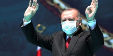Erdogan Mask 360x180