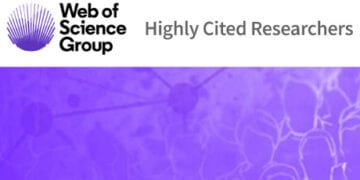 News 1119 Highly Cited Researchers Wos 360x180