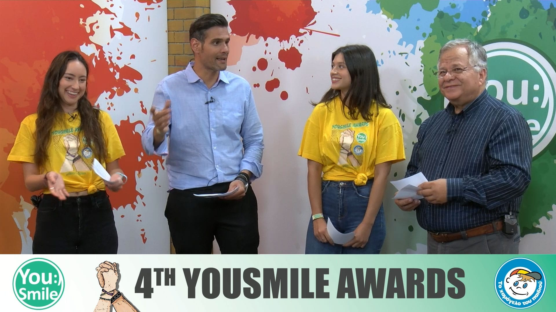 4th-YOUSMILE-AWARDS