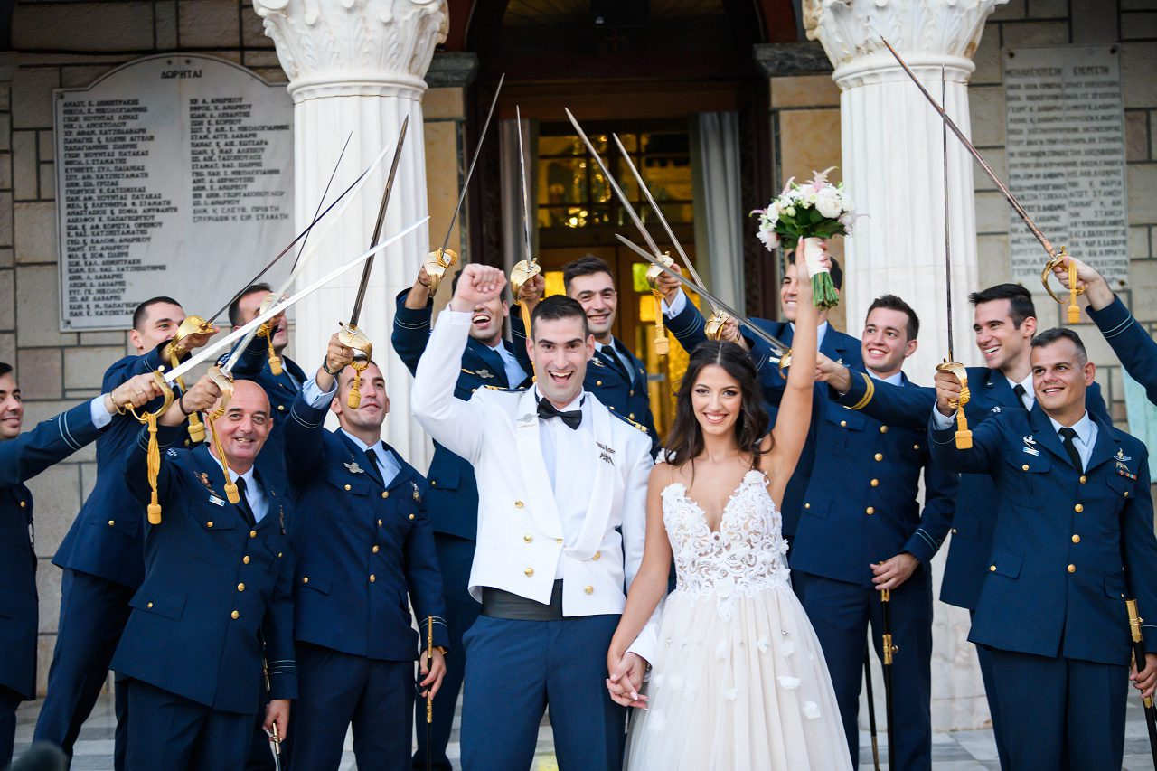 military_wedding_athens