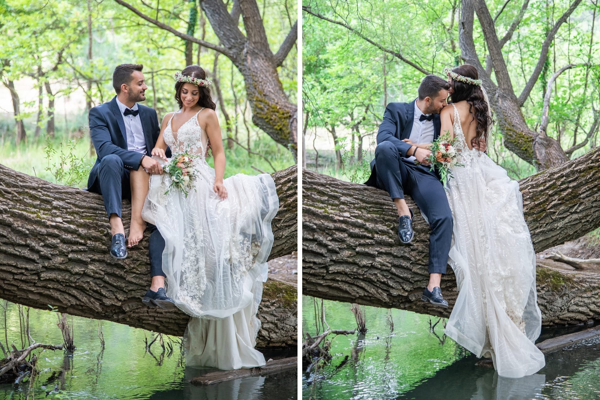 Fairytale Wedding, Vogdanidis + Sons