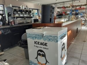 IceAge Greece